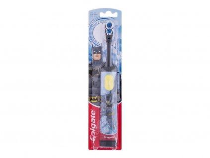 Colgate Kids Batman - zubní kartáček Extra Soft