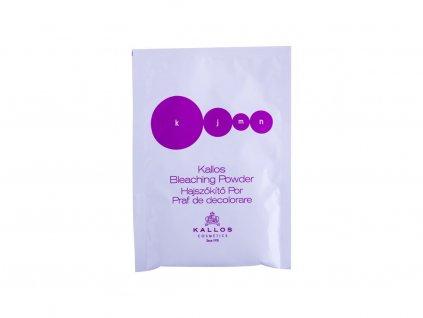 Kallos Cosmetics KJMN Bleanching Powder - barva na vlasy