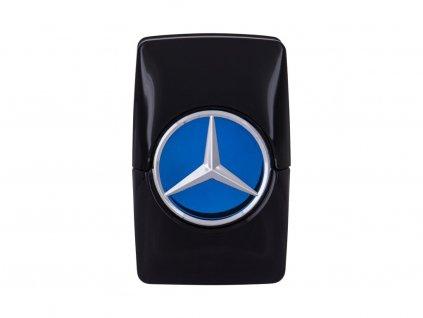 Mercedes-Benz Mercedes-Benz Man Intense - toaletní voda