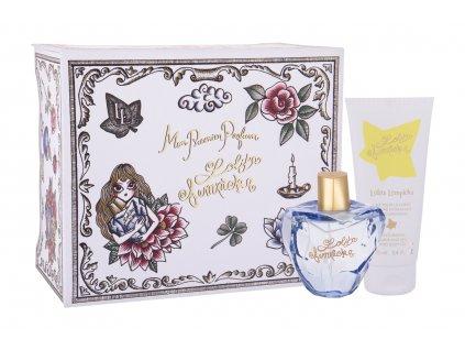 Lolita Lempicka Mon Premier Parfum - parfémová voda 100 ml + tělové mléko 100 ml