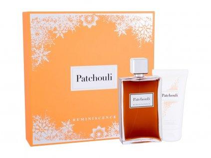 Reminiscence Patchouli - toaletní voda 100 ml + tělové mléko 75 ml