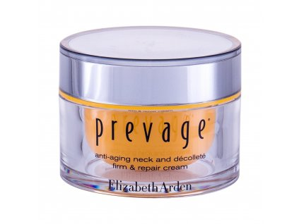Elizabeth Arden Prevage Anti-Aging - krém na krk a dekolt Neck And Décolleté