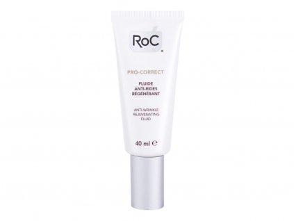 RoC Pro-Correct Anti-Wrinkle - denní pleťový krém