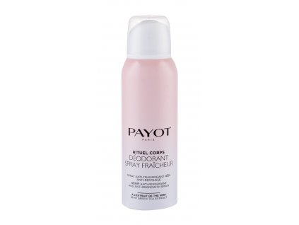 Payot  Rituel Corps - antiperspirant 48H