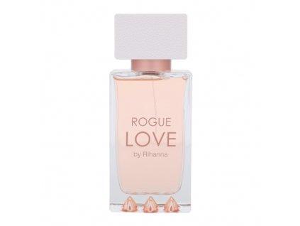 Rihanna  Rogue Love - parfémová voda
