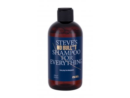 Steve´s No Bull***t Shampoo For Everything - Šampon