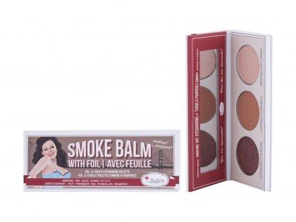 TheBalm Smoke Balm - oční stín