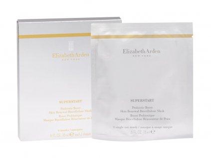 Elizabeth Arden Superstart Probiotic Boost - pleťová maska Biocellulose Mask