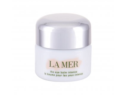 La Mer The Eye Balm Intense - oční krém