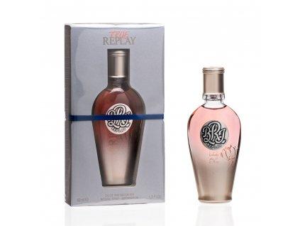 Replay True For Her - parfémová voda