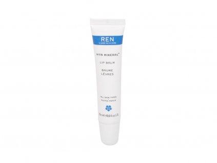 REN Clean Skincare Vita Mineral - balzám na rty