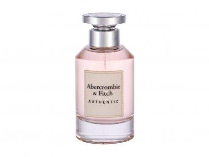 Abercrombie & Fitch Authentic - parfémová voda