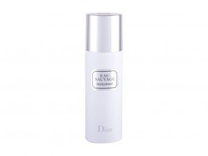 Christian Dior Eau Sauvage - deodorant