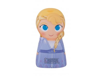 Disney Frozen II Elsa - sprchový gel 2 in 1