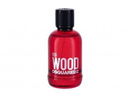 Dsquared2 Red Wood - toaletní voda