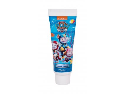 Nickelodeon Paw Patrol - zubní pasta