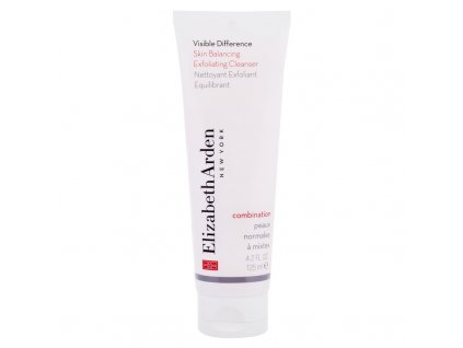 Elizabeth Arden Visible Difference Skin Balancing Cleanser - peeling