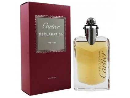 Cartier Déclaration - parfémová voda
