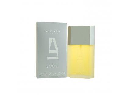 Azzaro Pour Homme L´Eau - toaletní voda