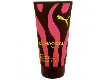 Puma Animagical Woman - sprchový gel
