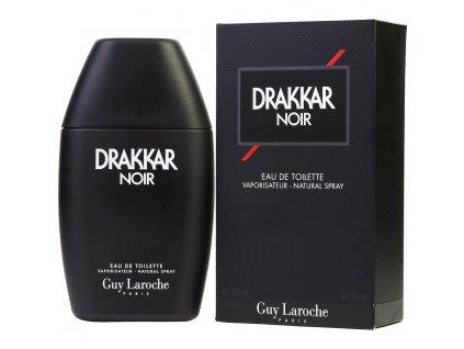 Guy Laroche Drakkar Noir -  toaletní voda
