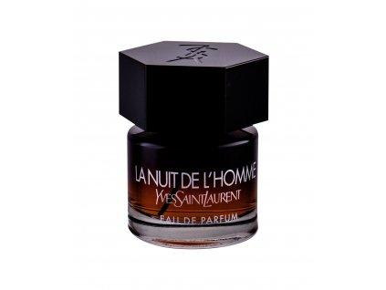 Yves Saint Laurent La Nuit De L´Homme - parfémová voda