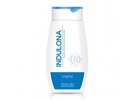 INDULONA Vyživující tělové mléko Original