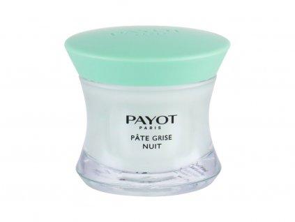 Payot  Pate Grise - noční pleťový krém