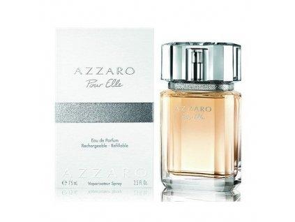 Azzaro Pour Elle Extreme - parfémová voda
