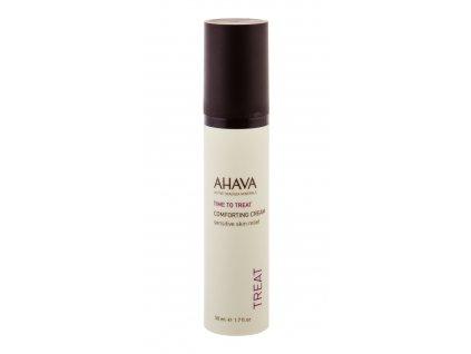 AHAVA Treat Time To Treat - denní pleťový krém