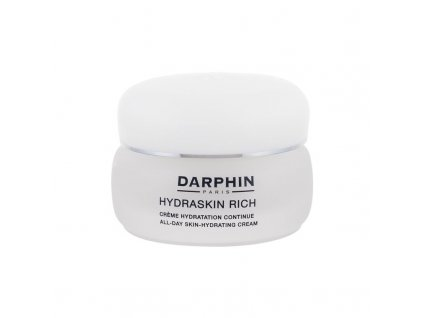 Darphin Hydraskin Rich - denní pleťový krém