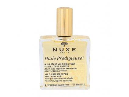 Biolage Huile Prodigieuse Multi Purpose Dry Oil Face, Body, Hair - tělový olej