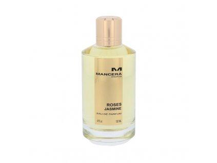 MANCERA Roses Jasmine - parfémová voda