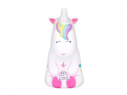 Minions Unicorns - sprchový gel
