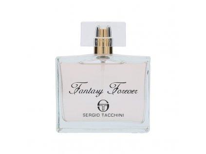 Sergio Tacchini Fantasy Forever - toaletní voda