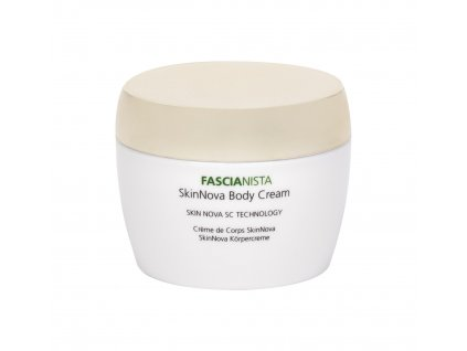 Juvena Fascianista Skin Nova SC Body Cream - pro zeštíhlení a zpevnění