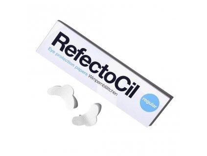 RefectoCil Refectocil - Ochranné papírky na oči 96 ks v balení