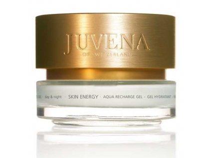 Juvena Skin Energy - hydratační gel (Aqua Recharge Gel)