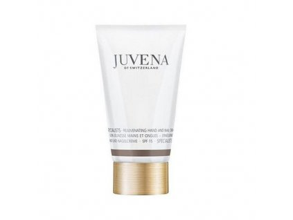 Juvena Specialists - krém na ruce a nehty (Rejuvenating Hand And Nail Cream)