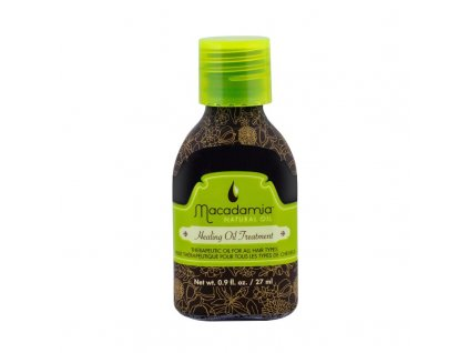 Macadamia Professional Natural Oil Healing Oil Treatment - olej na vlasy