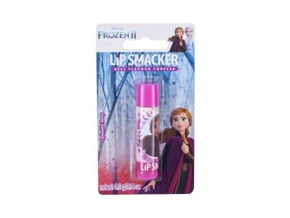 Lip Smacker Disney Frozen II - (Optimistic Berry) balzám na rty