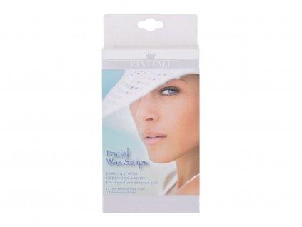 Revitale Wax Strips Facial - depilační přípravek