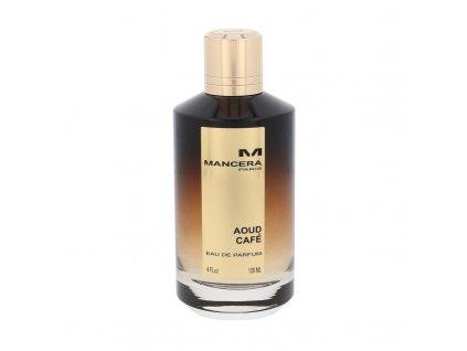 MANCERA Aoud Café - parfémová voda