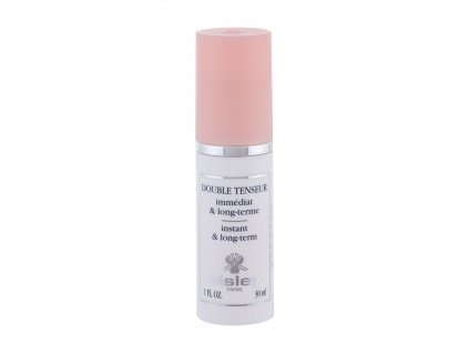 Sisley Double Tenseur Instant & Long-Term - pleťový gel