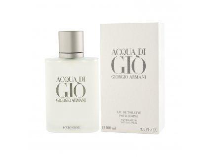 Giorgio Armani Acqua di Gio pour Homme - toaletní voda