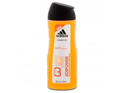 Adidas AdiPower Man - sprchový gel