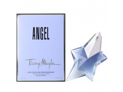 Thierry Mugler Angel - parfémová voda