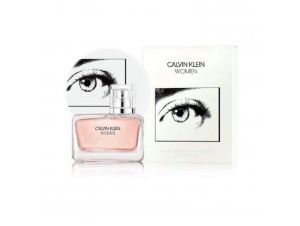 Calvin Klein Calvin Klein Women - parfémová voda