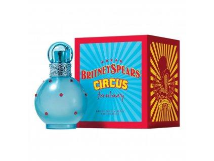 Britney Spears Circus Fantasy - parfémová voda