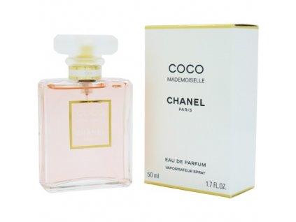 Chanel Coco Mademoiselle - parfémová voda